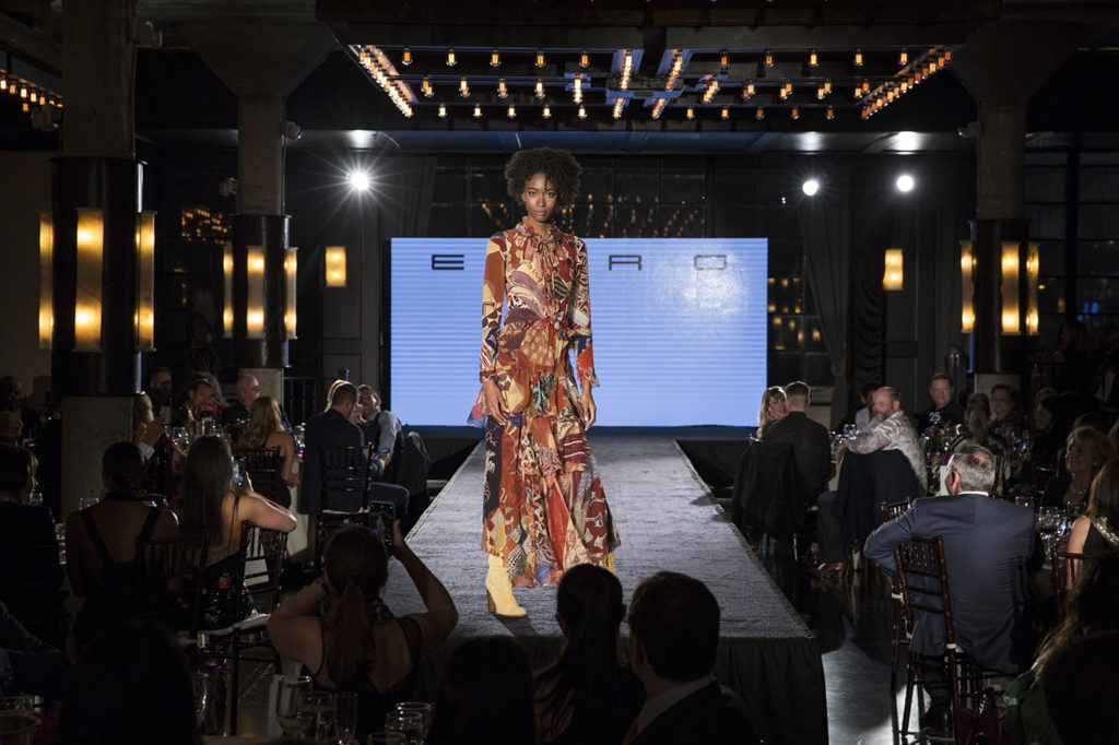 Luxury Fashion Events - Fashion Shows - Houston Venue