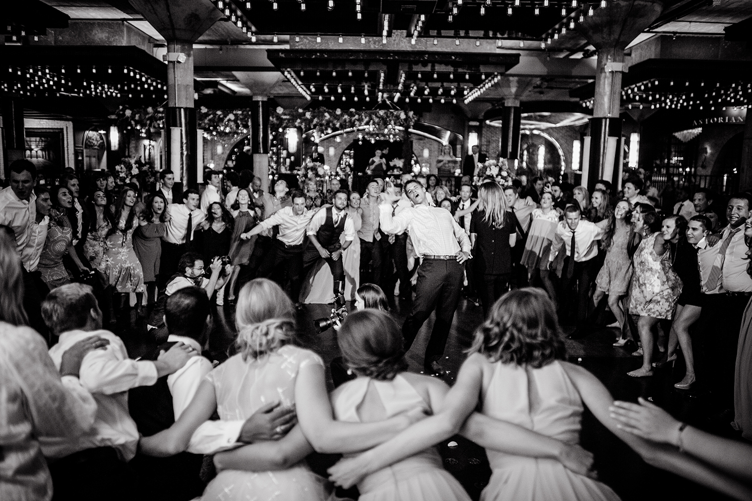 dancing entertainment houston wedding