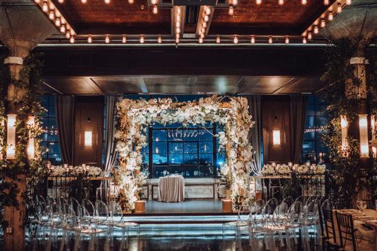 wedding ceremony venue - houston