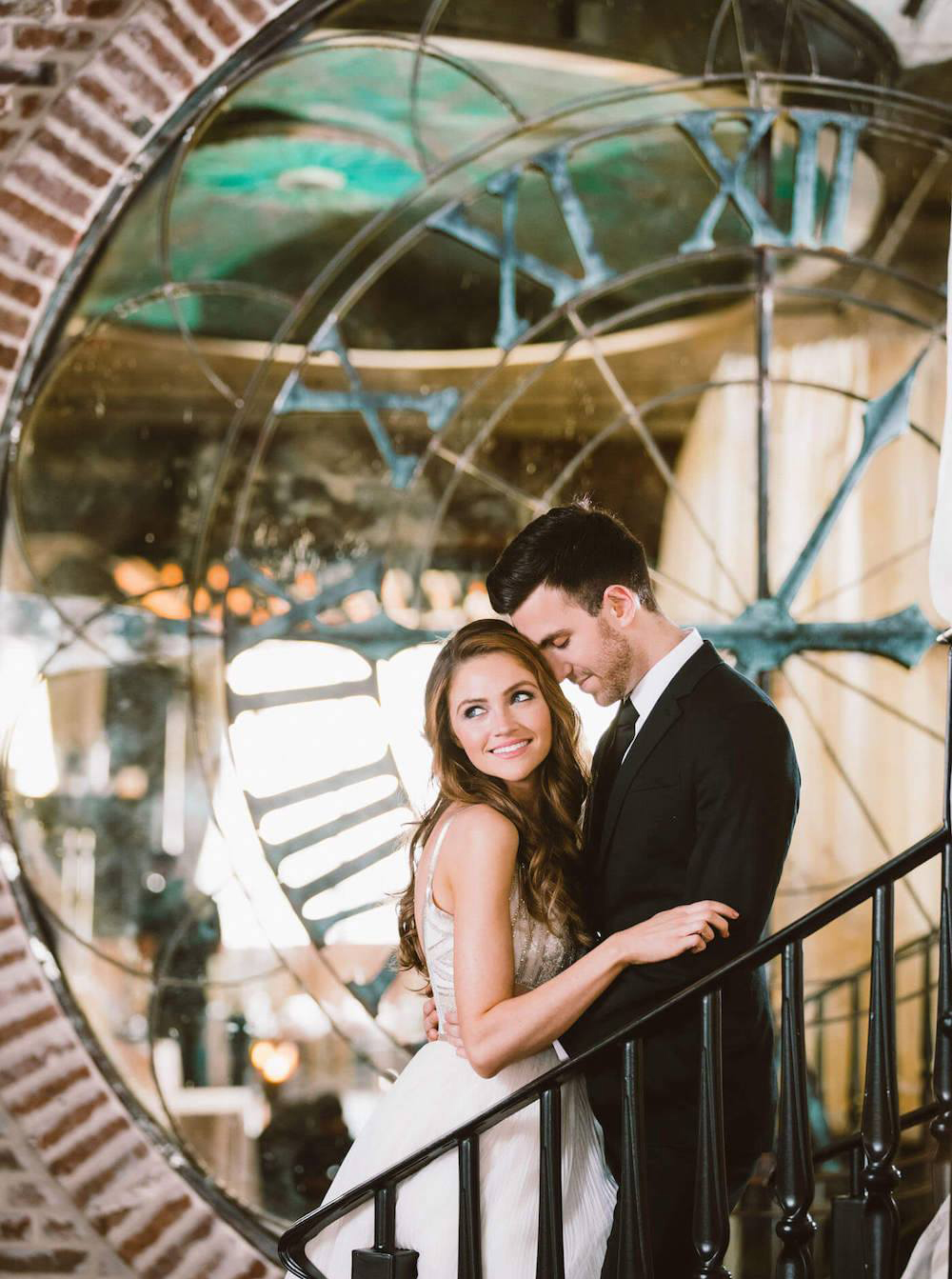 Elopement Wedding Venue in Houston Texas